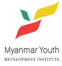 Myanmar Youth Development Institute Logo